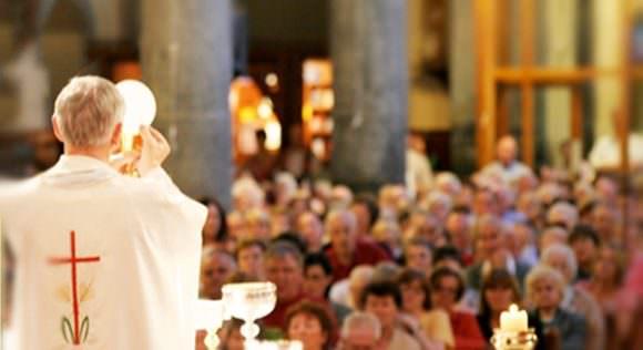 Tại sao phải tham dự Thánh Lễ Chúa Nhật? - Ảnh minh hoạ 4