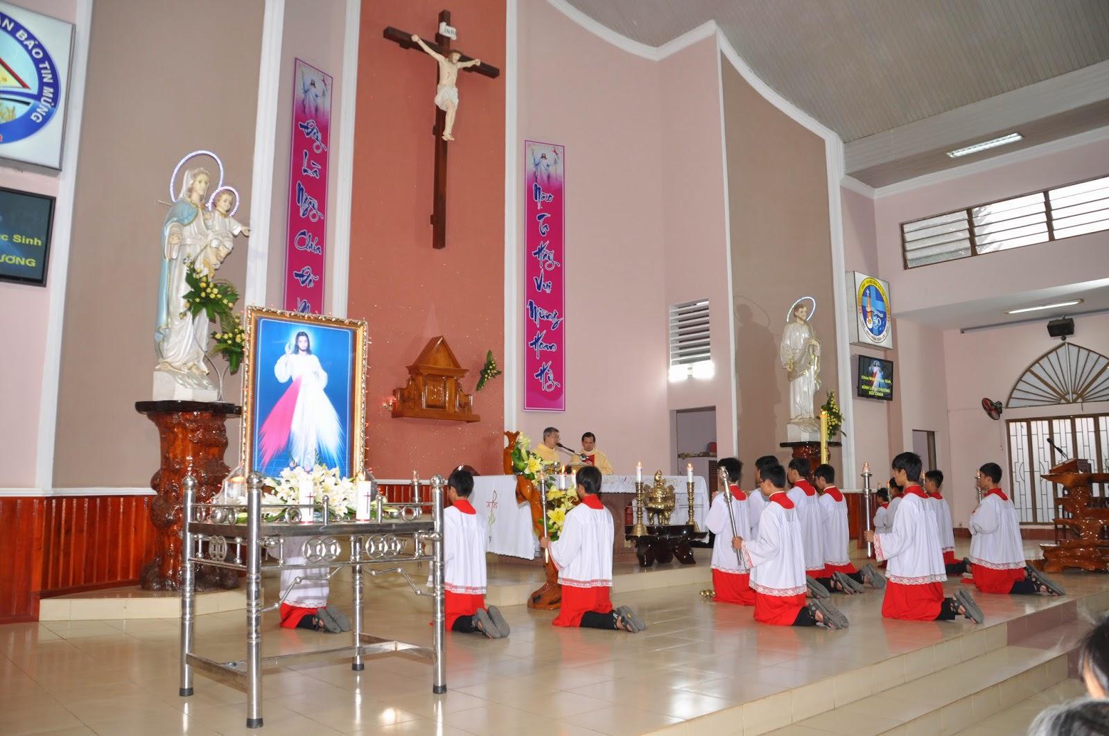 Tại sao phải tham dự Thánh Lễ Chúa Nhật? - Ảnh minh hoạ 5