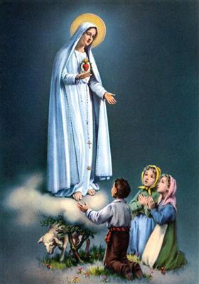 18157629 1026530060779905 8794816828454025080 n - Lạy Mẹ MARIA, không hề vướng mắc tội lỗi, xin cầu cho chúng con đang chạy đến cùng Mẹ!