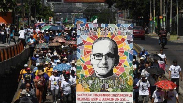 7 ngàn tín hữu Salvador về Roma dự lễ phong thánh