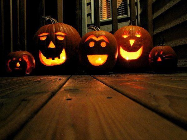 Halloween: nguồn gốc và những cảnh giác