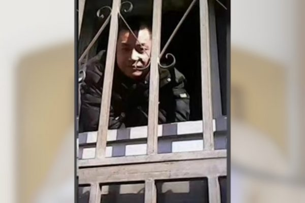 Cha Liu Honggeng vẫn mất tích dù Vatican và Trung Quốc ký thỏa thuận