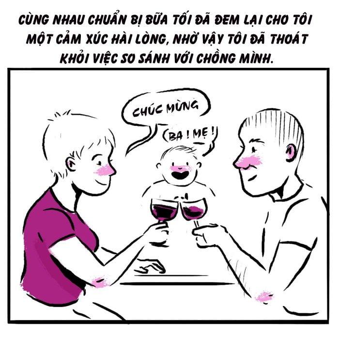 cung nhau nau an la mot yeu to hanh phuc gia dinh 1920 11 - Cùng nhau nấu ăn là một yếu tố hạnh phúc gia đình