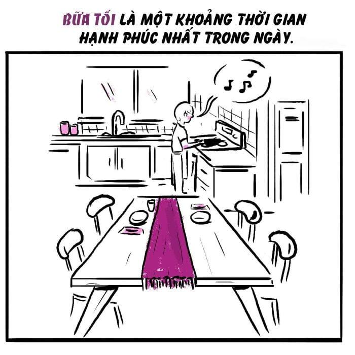 cung nhau nau an la mot yeu to hanh phuc gia dinh 1920 2 - Cùng nhau nấu ăn là một yếu tố hạnh phúc gia đình