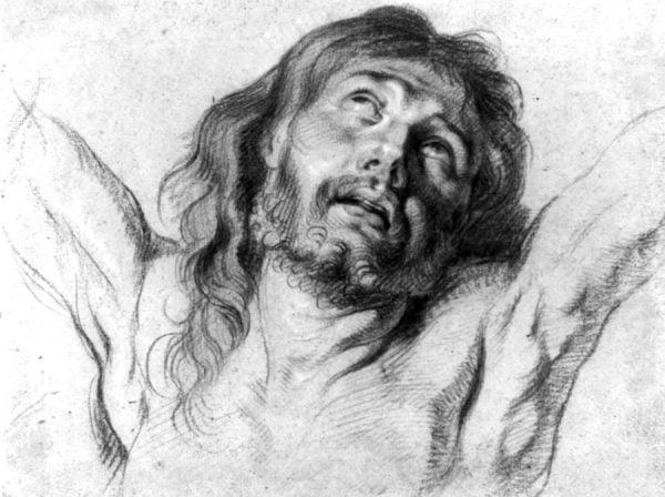 Đức Giêsu, con người của lời hứa