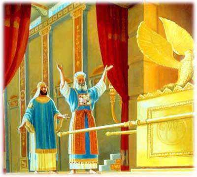 Hàng tư tế và các lễ tế theo chương 6 sách Lêvi