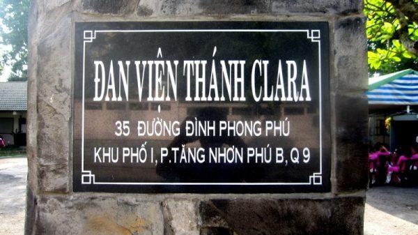 hanh trinh den voi chua cua so ut muoi thuong 600x337 - Hành trình đến với Chúa của sơ Út Mười Thương