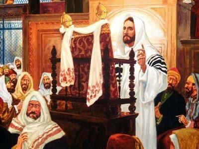 Tội lỗi trong giáo huấn của các ngôn sứ