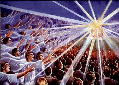 Mặc Khải và Truyền Thống trong nội dung đức tin Kitô giáo