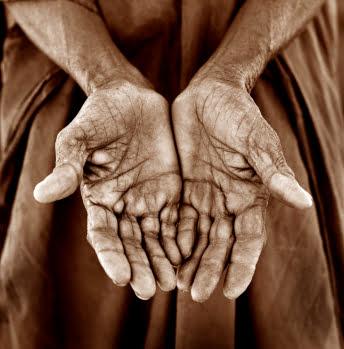 nen tang thanh kinh cua viec lam phuc bo thi - Nền tảng Thánh Kinh của việc Làm Phúc Bố Thí