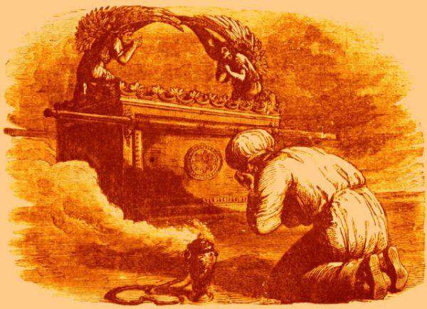 Nhiệm vụ của các tư tế trong việc dâng các lễ tạ tội