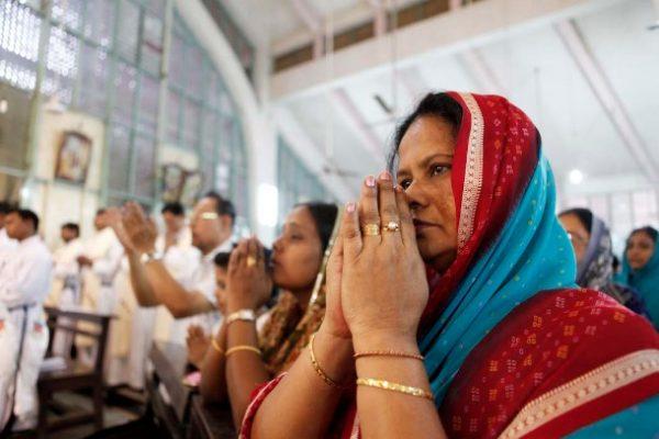 nhung thach thuc hien nay doi voi nguoi cong giao bangladesh 600x400 - Những thách thức hiện nay đối với người Công giáo Bangladesh