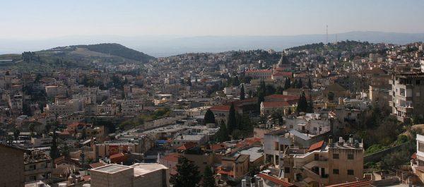 Những ý nghĩa khác nhau của từ ''Nazareth''