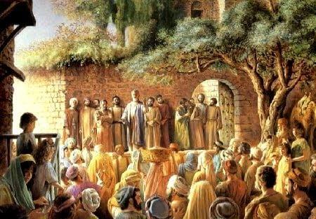 Tìm hiểu tại sao Tân Phúc-Âm-hoá