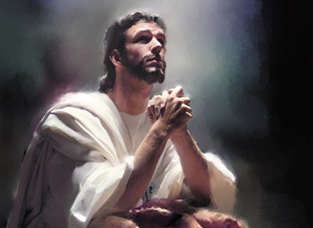 xin day chung con cau nguyen - Xin dạy chúng con cầu nguyện