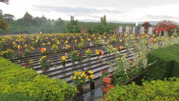 IMG 0265edited - Giáo xứ Tân Phú: Nhóm Tự nguyện thăm mái ấm Tín Thác