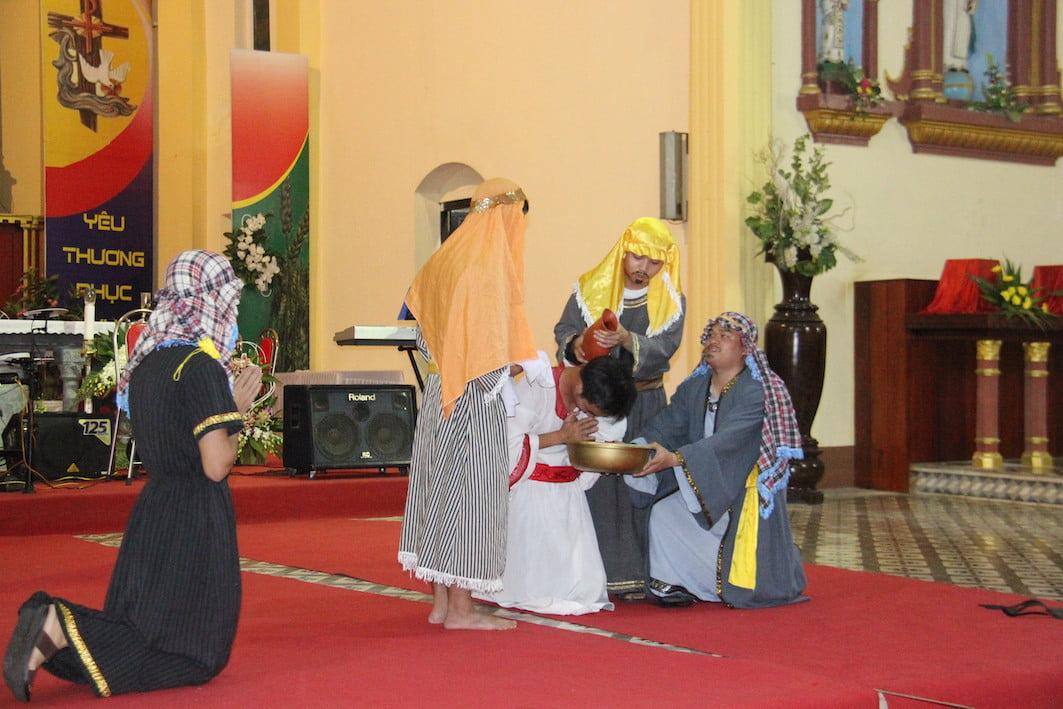 NgocDong 7966 - Thánh lễ ban sắc phong Đền thánh Ngọc Đồng – Đền kính các thánh tử đạo