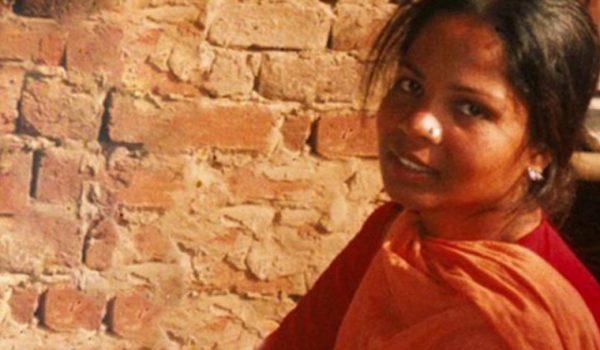ba asia bibi duoc toa an toi cao pakistan tha bong 1 600x350 - Bà Asia Bibi được tòa án tối cao Pakistan tha bổng