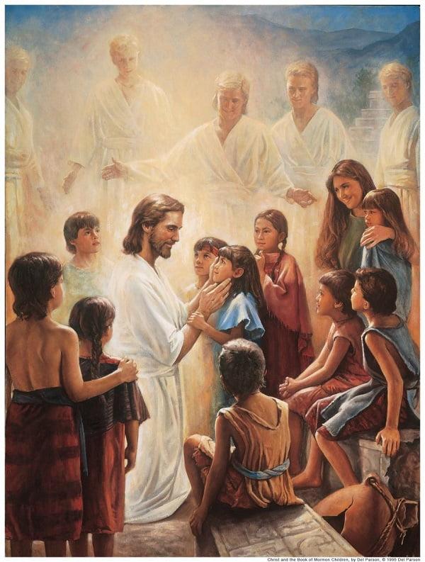 Bám chặt lấy Chúa và Đức mẹ