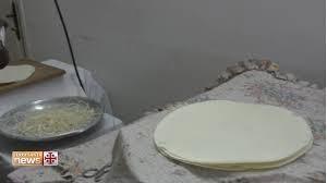 Các Nữ Tu sản xuất bánh Thánh ở Jerusalem