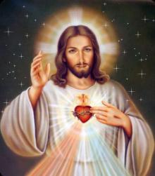 cach lan hat long thuong xot chua giesu - Cách Lần Hạt Lòng Thương Xót Chúa Giêsu