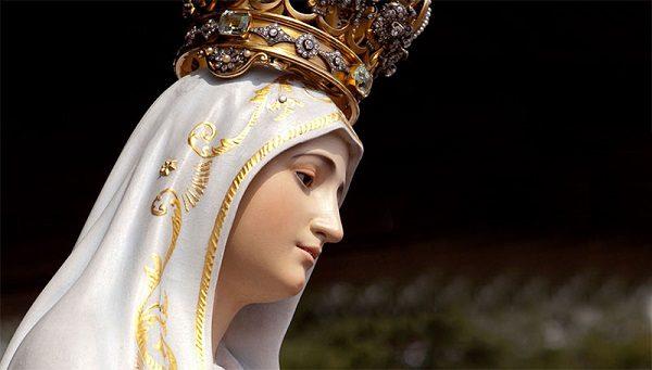 Cầu nguyện với Chúa theo tinh thần Mẹ Fatima 2