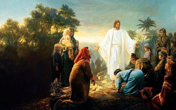 chung ta nghi rang minh men chua yeu nguoi nhung co that hay khong 2 600x377 - Chúng ta nghĩ rằng mình mến Chúa yêu người, nhưng có thật hay không?