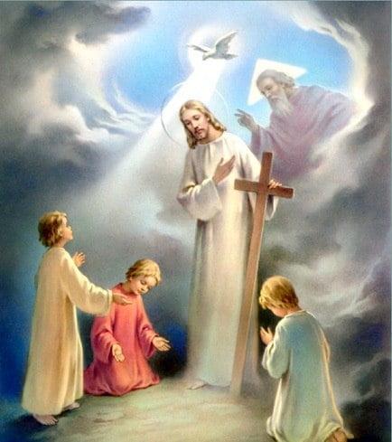 chung ta nghi rang minh men chua yeu nguoi nhung co that hay khong - Chúng ta nghĩ rằng mình mến Chúa yêu người, nhưng có thật hay không?