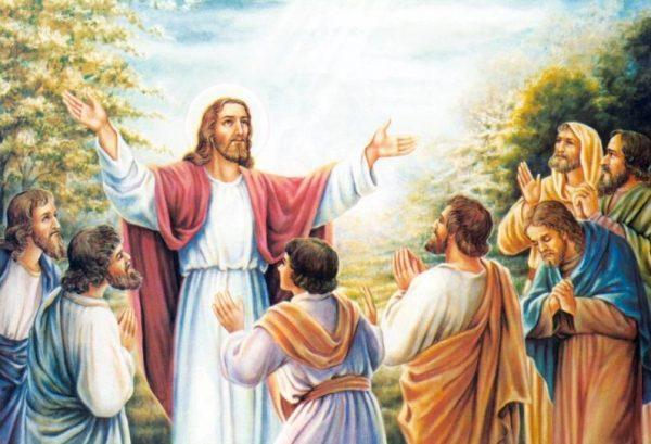 cj day cac mon de cau nguyen 600x409 - Lời chúa hàng ngày - Ngày 29 tháng 08:Thứ ba thánh Gioan Tẩy Giả bị trảm quyết