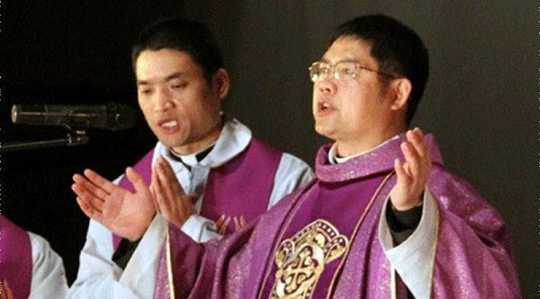 Công an Trung Quốc bắt giữ Đức Cha Phêrô Thiệu Chúc Mẫn