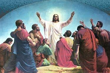 cu chi dep cua nguoi mon de chua - Cử chỉ đẹp của người môn đệ Chúa