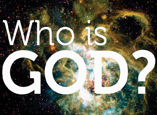 duc chua troi la ai - Đức Chúa Trời là ai