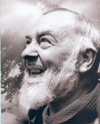 fr aleteia org 2017 04 24 - Các phép lạ đầy hài hước của Cha Pio