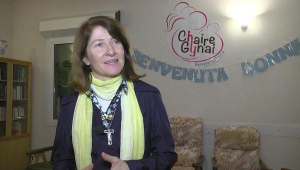 Giáo hội hỗ trợ phụ nữ tị nạn tại Ý