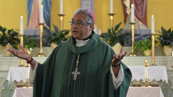giao phan monterey my co tan giam muc - Giáo phận Monterey, Mỹ có tân giám mục