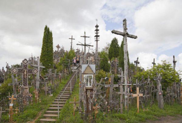 lich su thang tram cua ngon doi thanh gia 2 600x405 - Lịch sử thăng trầm của ngọn đồi thánh giá
