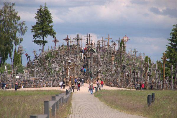 lich su thang tram cua ngon doi thanh gia 6 600x399 - Lịch sử thăng trầm của ngọn đồi thánh giá