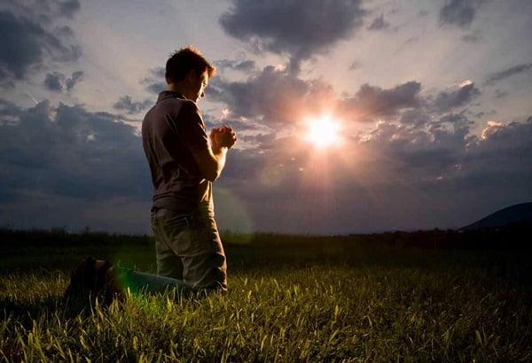loi cau nguyen khi ban nan long that vong 2 - Lời cầu nguyện khi bạn nản lòng, thất vọng