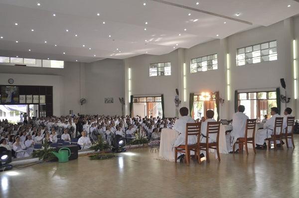 Ngày Hội Gia Đình Đaminh Việt Nam 5