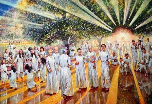 Nguồn gốc và ý nghĩa của Lễ cầu cho các Đẳng Linh Hồn