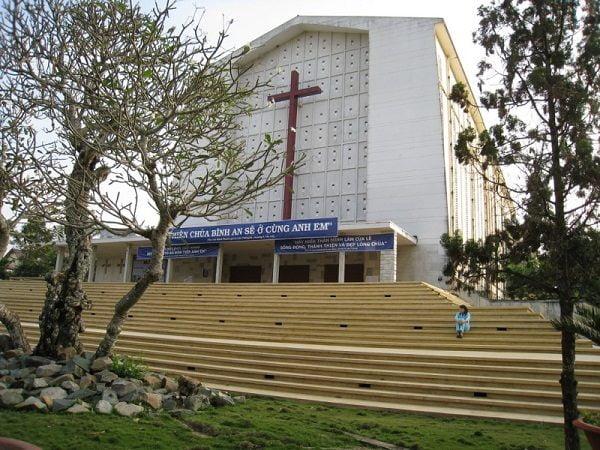 Nhà thờ Chánh tòa Vĩnh Long