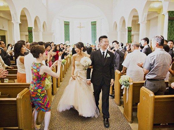 nhung dieu can biet khi ket hon voi nguoi cong giao 3 - Những điều cần biết khi kết hôn với người Công giáo
