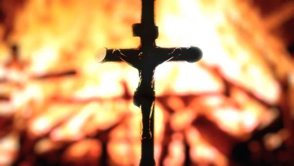 salvation 1 600x338 - Làm sao để được cứu rỗi để sống đời đời với Chúa trên Nước Trời mai sau?