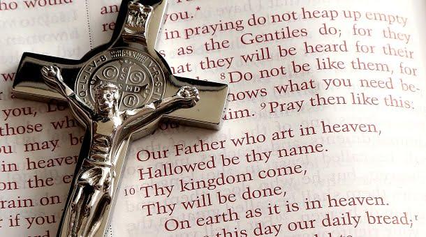 tai sao khong doc amen cuoi kinh lay cha trong thanh le 2 - Tại Sao Không Đọc Amen Cuối Kinh Lạy Cha Trong Thánh Lễ?
