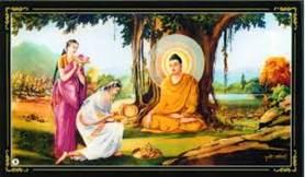 tieu su duc phat thich ca phat giao 2 - Tiểu sử Đức Phật Thích Ca (Phật giáo)