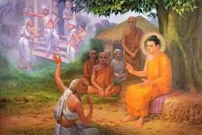 tieu su duc phat thich ca phat giao 3 - Tiểu sử Đức Phật Thích Ca (Phật giáo)