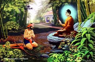 tieu su duc phat thich ca phat giao 6 - Tiểu sử Đức Phật Thích Ca (Phật giáo)