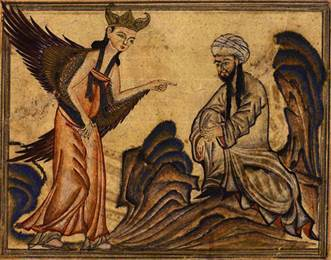 tieu su giao chu mahomet giao chu dao hoi 3 - Tiểu sử Giáo chủ Mahomet (giáo chủ đạo Hồi)
