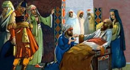 tieu su giao chu mahomet giao chu dao hoi 6 - Tiểu sử Giáo chủ Mahomet (giáo chủ đạo Hồi)