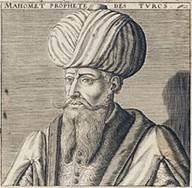 tieu su giao chu mahomet giao chu dao hoi - Tiểu sử Giáo chủ Mahomet (giáo chủ đạo Hồi)